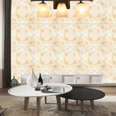 PVC Marble Pattern Fashion Wall StickersWall Stickers<br>PVC Marble Pattern Fashion Wall Stickers<br><br>Function: Decorative Wall Sticker, 3D Effect<br>Material: Foam<br>Package Contents: 1 x  Wall Stickers<br>Package size (L x W x H): 15.00 x 30.00 x 1.00 cm / 5.91 x 11.81 x 0.39 inches<br>Package weight: 0.0550 kg<br>Product weight: 0.0550 kg<br>Quantity: 1<br>Subjects: Fashion,3D<br>Suitable Space: Living Room,Bedroom,Office,Study Room / Office<br>Type: 3D Wall Sticker