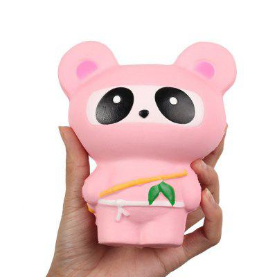 Squishy Muffinz Car Colors :   USD Coupon for Replica Cartoon Bear Jumbo Squishy Slow Rising Stress Relief Toy - GB Coupons