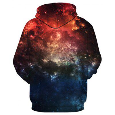 Flaming Star Digital Printing HoodiesMens Hoodies &amp; Sweatshirts<br>Flaming Star Digital Printing Hoodies<br><br>Material: Cotton<br>Package Contents: 1 x Hoodie<br>Shirt Length: Regular<br>Sleeve Length: Full<br>Style: Fashion<br>Weight: 0.5000kg