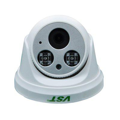 VST POE Built-in MIC 5MP IR Dome IP 30M Onvif CCTV Camera Indoor