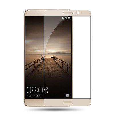 UltraThin Screen Protector Tempered Glass 9H Hardness Anti Shatter Protective Film for Huawei Mate9