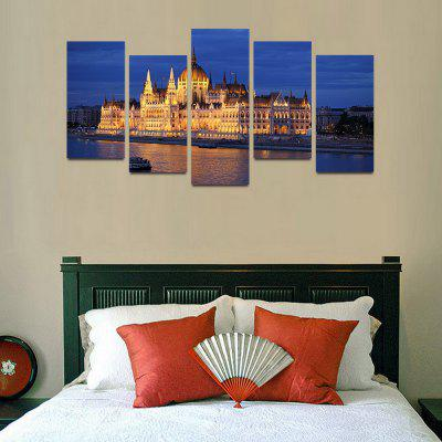 MailingArt F032 5 Panels Landscape Wall Art Painting Home Decor Canvas PrintPrints<br>MailingArt F032 5 Panels Landscape Wall Art Painting Home Decor Canvas Print<br><br>Craft: Print<br>Form: Five Panels<br>Material: Canvas<br>Package Contents: 5 x Print<br>Package size (L x W x H): 82.00 x 32.00 x 12.00 cm / 32.28 x 12.6 x 4.72 inches<br>Package weight: 1.8000 kg<br>Painting: Include Inner Frame<br>Shape: Horizontal Panoramic<br>Style: Natural<br>Subjects: Landscape<br>Suitable Space: Bedroom,Cafes,Dining Room,Hallway,Hotel,Kids Room,Kids Room,Kitchen,Living Room,Office,Study Room / Office