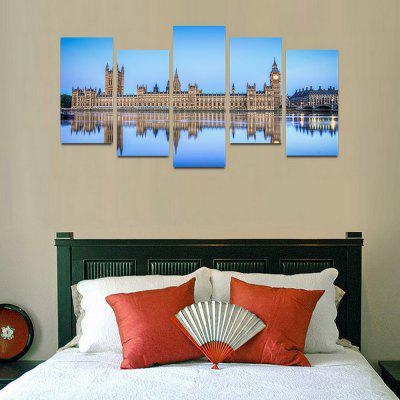 MailingArt F033 5 Panels Landscape Wall Art Painting Home Decor Canvas PrintPrints<br>MailingArt F033 5 Panels Landscape Wall Art Painting Home Decor Canvas Print<br><br>Craft: Print<br>Form: Five Panels<br>Material: Canvas<br>Package Contents: 5 x Print<br>Package size (L x W x H): 82.00 x 32.00 x 12.00 cm / 32.28 x 12.6 x 4.72 inches<br>Package weight: 1.8000 kg<br>Painting: Include Inner Frame<br>Shape: Horizontal Panoramic<br>Style: Natural<br>Subjects: Landscape<br>Suitable Space: Bedroom,Cafes,Dining Room,Hallway,Hotel,Kids Room,Kids Room,Kitchen,Living Room,Office,Study Room / Office