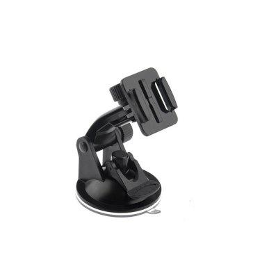 New Suction Cup Mount for GoPro Hero Camera 6 5 5S 4 3  3 2 1
