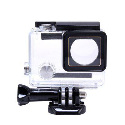 Diving SLR Camera Sports Waterproof Shell for Gopro4 Gopro3+