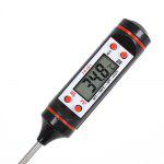 Gearbest Pen Style Kitchen Digital Thermometer Meat Cake Candy Fry Food BBQ Dinning Temperature Household Thermometers