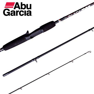 AbuGarcia Black Max Casting Fishing Rod for Freshwater FishingFishing Reels and Rods<br>AbuGarcia Black Max Casting Fishing Rod for Freshwater Fishing<br><br>Action: Medium (M)<br>Bottom Diameter (mm): 10.8<br>Carbon Percentage (%): 99<br>Closed Length (cm): 102.5<br>Color: Black<br>Fishing Method: Freshwater Fishing, Spinning<br>Full Length (cm): 198<br>Line Weight (LB): 6-12<br>Lure Weight (g): 5-18<br>Material: Carbon<br>Model Number: BMS662M<br>Package Contents: 1 x Fishing Rod, 1 x Colth Bag<br>Package size (L x W x H): 103.00 x 7.00 x 3.00 cm / 40.55 x 2.76 x 1.18 inches<br>Package weight: 0.1800 kg<br>Product size (L x W x H): 102.50 x 7.00 x 3.00 cm / 40.35 x 2.76 x 1.18 inches<br>Product weight: 0.1070 kg<br>Section (pieces): 2<br>Top Diameter (mm): 1.8