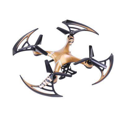 Attop A31 RC Drone with Headless Mode / 6-axis Gyroscope /  360 Degree Flip