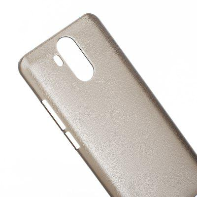OCUBE Thinnest Anti-Scratch Anti-Yellowing Protective Cover Case for Ulefone Power 3 CellphoneCases &amp; Leather<br>OCUBE Thinnest Anti-Scratch Anti-Yellowing Protective Cover Case for Ulefone Power 3 Cellphone<br><br>Brand: OCUBE<br>Color: Gray<br>Compatible Model: Ulefone Power 3<br>Features: Back Cover, Dirt-resistant<br>Material: PC<br>Package Contents: 1 x Phone Case<br>Package size (L x W x H): 20.00 x 11.50 x 1.80 cm / 7.87 x 4.53 x 0.71 inches<br>Package weight: 0.0500 kg<br>Product weight: 0.0150 kg