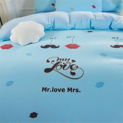 Aloe Cotton Student Dormitory Bedding 1.5M/1.8M 4PCS/SETBedding Sets<br>Aloe Cotton Student Dormitory Bedding 1.5M/1.8M 4PCS/SET<br><br>Package Contents: 1 x Quilt Cover, 1 x Bed Sheet, 2 x Pillowcase<br>Package size (L x W x H): 32.00 x 28.00 x 6.00 cm / 12.6 x 11.02 x 2.36 inches<br>Package weight: 1.6000 kg<br>Pattern Type: Geometric<br>Product weight: 1.5000 kg<br>Style: Strip / Grid, Plant / Flower