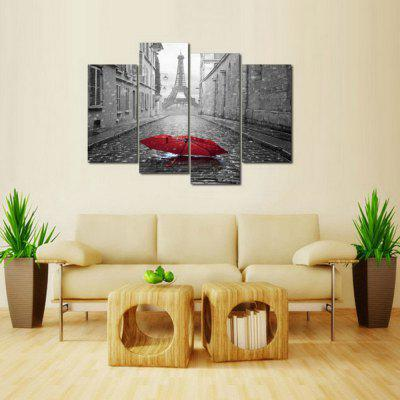 MailingArt FIV225  4 Panels Landscape Wall Art Painting Home Decor Canvas PrintPrints<br>MailingArt FIV225  4 Panels Landscape Wall Art Painting Home Decor Canvas Print<br><br>Craft: Print<br>Form: Five Panels<br>Material: Canvas<br>Package Contents: 4 x Print<br>Package size (L x W x H): 82.00 x 32.00 x 12.00 cm / 32.28 x 12.6 x 4.72 inches<br>Package weight: 1.8000 kg<br>Painting: Include Inner Frame<br>Shape: Horizontal Panoramic<br>Style: Natural<br>Subjects: Landscape<br>Suitable Space: Bedroom,Cafes,Dining Room,Hallway,Hotel,Kids Room,Kids Room,Kitchen,Living Room,Office,Study Room / Office