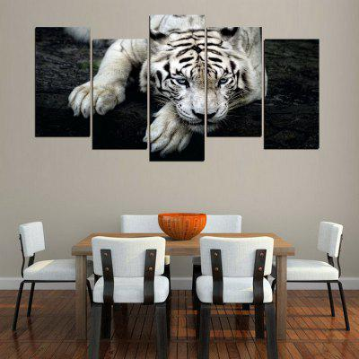 MailingArt FIV229  5 Panels Landscape Wall Art Painting Home Decor Canvas PrintPrints<br>MailingArt FIV229  5 Panels Landscape Wall Art Painting Home Decor Canvas Print<br><br>Craft: Print<br>Form: Five Panels<br>Material: Canvas<br>Package Contents: 5 x Print<br>Package size (L x W x H): 82.00 x 32.00 x 12.00 cm / 32.28 x 12.6 x 4.72 inches<br>Package weight: 1.8000 kg<br>Painting: Include Inner Frame<br>Shape: Horizontal Panoramic<br>Style: Natural<br>Subjects: Landscape<br>Suitable Space: Living Room,Bedroom,Dining Room,Office,Hotel,Cafes,Kids Room,Kitchen,Hallway,Kids Room,Study Room / Office