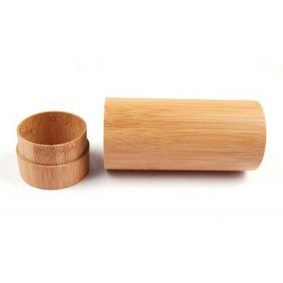Cylinder Bamboo Glasses Box Spot Sunglasses Polarized MirrorMens Sunglasses<br>Cylinder Bamboo Glasses Box Spot Sunglasses Polarized Mirror<br><br>Frame material: Other<br>Gender: Unisex<br>Group: Adult<br>Lens material: CR-39<br>Package Contents: 1 X BOX<br>Package size (L x W x H): 16.50 x 6.50 x 6.50 cm / 6.5 x 2.56 x 2.56 inches<br>Package weight: 0.1100 kg<br>Style: Oval