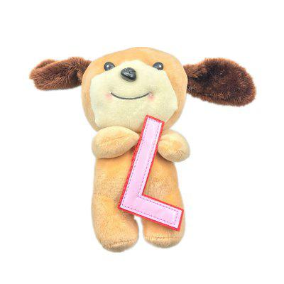 Valentine Little Bear Plush Doll 4PCSStuffed Cartoon Toys<br>Valentine Little Bear Plush Doll 4PCS<br><br>Features: Stuffed and Plush<br>Materials: Plush<br>Package Contents: 4 x Doll<br>Package size: 35.00 x 15.00 x 10.00 cm / 13.78 x 5.91 x 3.94 inches<br>Package weight: 0.4000 kg<br>Series: Fashion<br>Theme: Baby Doll