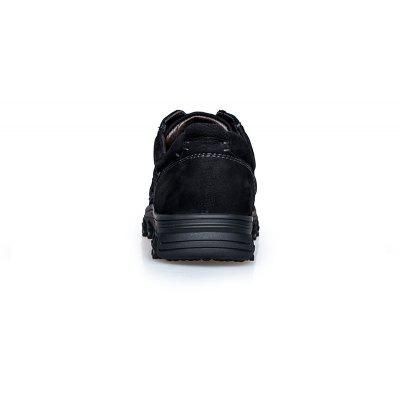ZEACAVA Shockproof Frosted Leather Shoes for MenMen's Oxford<br>ZEACAVA Shockproof Frosted Leather Shoes for Men<br><br>Available Size: 39-47<br>Closure Type: Lace-Up<br>Embellishment: Ruched<br>Gender: For Men<br>Outsole Material: Rubber<br>Package Contents: 1xShoes(pair)<br>Pattern Type: Solid<br>Season: Spring/Fall<br>Toe Shape: Round Toe<br>Toe Style: Closed Toe<br>Upper Material: Pigskin<br>Weight: 1.2000kg