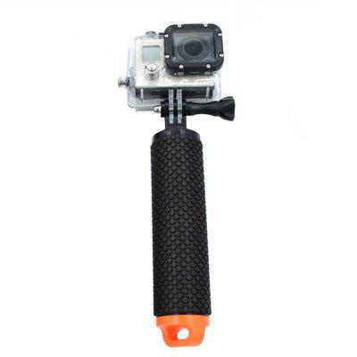 Handheld Selfie Stick Waterproof Floaty Buoyancy Rods voor Gopro 3/4 / Xiaoyi / SJ