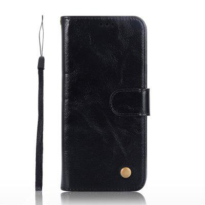 Extravagant Retro Fashion Flip Leather Case For Samsung Galaxy S9 Plus Phone Bag with Stand PU Wallet Cover Cases