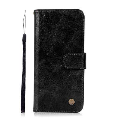 Extravagant Retro Fashion Flip Leather Case For Xiaomi Redmi 5 Plus Phone Bag with Stand PU Wallet Cover CasesCases &amp; Leather<br>Extravagant Retro Fashion Flip Leather Case For Xiaomi Redmi 5 Plus Phone Bag with Stand PU Wallet Cover Cases<br><br>Brand: Xiaomi<br>Compatible Model: Xiaomi Redmi 5 plus<br>Features: Auto Sleep/Wake Up, Dirt-resistant, Anti-knock, With Credit Card Holder, Cases with Stand, Bumper Frame, Full Body Cases, Back Cover<br>Mainly Compatible with: Xiaomi<br>Material: PC, TPU, PU Leather<br>Package Contents: 1 x Phone Case<br>Package size (L x W x H): 17.00 x 9.00 x 2.00 cm / 6.69 x 3.54 x 0.79 inches<br>Package weight: 0.0900 kg<br>Product Size(L x W x H): 16.00 x 8.50 x 1.50 cm / 6.3 x 3.35 x 0.59 inches<br>Product weight: 0.0850 kg<br>Style: Vintage, Cool, Novelty, Vintage/Nostalgic Euramerican Style, Silk Texture, Solid Color, Funny