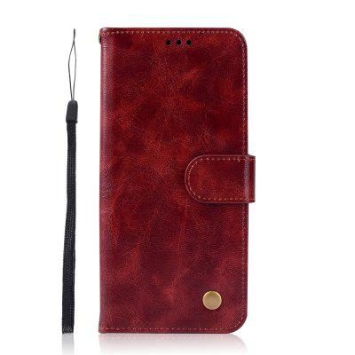Extravagant Retro Fashion Flip Leather Case For Xiaomi Redmi 5 Phone Bag with Stand PU Wallet Cover CasesCases &amp; Leather<br>Extravagant Retro Fashion Flip Leather Case For Xiaomi Redmi 5 Phone Bag with Stand PU Wallet Cover Cases<br><br>Brand: Xiaomi<br>Compatible Model: Xiaomi Redmi 5<br>Features: Dirt-resistant, Anti-knock, Button Protector, With Credit Card Holder, Cases with Stand, Bumper Frame, Full Body Cases, Back Cover<br>Mainly Compatible with: Xiaomi<br>Material: PC, TPU, PU Leather<br>Package Contents: 1 x Phone Case<br>Package size (L x W x H): 16.00 x 8.50 x 2.00 cm / 6.3 x 3.35 x 0.79 inches<br>Package weight: 0.0850 kg<br>Product Size(L x W x H): 15.50 x 8.00 x 1.50 cm / 6.1 x 3.15 x 0.59 inches<br>Product weight: 0.0800 kg<br>Style: Vintage, Vintage/Nostalgic Euramerican Style, Funny, Novelty, Cool
