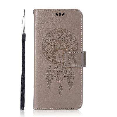 Owl Campanula Fashion Wallet Cover For Samsung Galaxy S9 Plus Phone Bag With Stand PU Extravagant Flip Leather CaseSamsung S Series<br>Owl Campanula Fashion Wallet Cover For Samsung Galaxy S9 Plus Phone Bag With Stand PU Extravagant Flip Leather Case<br><br>Characteristic: Full 360 Protection<br>Compatible with: SAMSUNG<br>Features: With Credit Card Holder, Anti-knock, Auto Sleep/Wake Up, Cases with Stand, Bumper Frame, Full Body Cases, Back Cover, Dirt-resistant<br>For: Samsung Mobile Phone<br>Material: PU Leather, TPU, PC<br>Package Contents: 1 x Phone Case<br>Package size (L x W x H): 17.00 x 9.00 x 2.00 cm / 6.69 x 3.54 x 0.79 inches<br>Package weight: 0.0950 kg<br>Product size (L x W x H): 16.50 x 8.50 x 1.50 cm / 6.5 x 3.35 x 0.59 inches<br>Product weight: 0.0870 kg<br>Style: Fashion, Cool, Funny, Owls, Vintage/Nostalgic Euramerican Style, Silk Texture, Solid Color, Retro, Leather, 3D Print, Pattern, Novelty, Vintage
