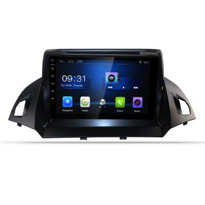 Car GPS navigator for Ford Escape 9 Inch with Canbus