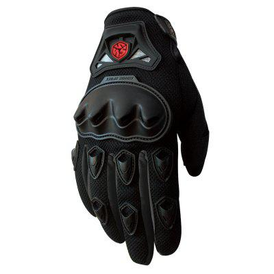 High End Motorcycle Gloves for Outdoor Riding 257237301