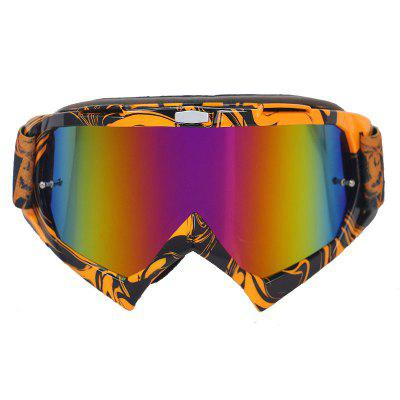 Motorcycle Riding Goggles Outdoor Activities