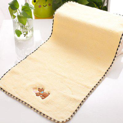 2 Pcs Face Towels Lovely Cartoon Dog Pattern Soft TowelTowels<br>2 Pcs Face Towels Lovely Cartoon Dog Pattern Soft Towel<br><br>Category: Towel<br>For: Kids, All<br>Material: Cotton<br>Occasion: Travel, School, Office, Bedroom, Bathroom, Living Room<br>Package Contents: 2 x  Face Towel<br>Package size (L x W x H): 30.00 x 20.00 x 3.00 cm / 11.81 x 7.87 x 1.18 inches<br>Package weight: 0.2000 kg