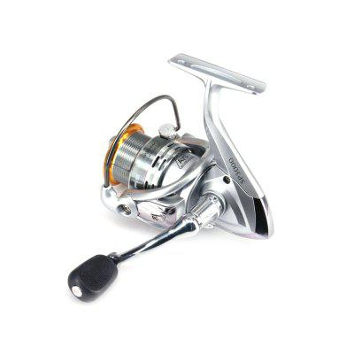 Fishing Reel SP Spinning Reel With Shallow Spool