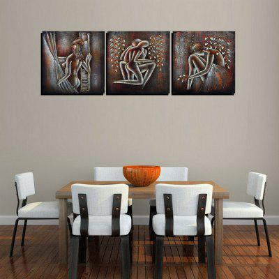 MailingArt FIV239 5 Panels Landscape Wall Art Painting Home Decor Canvas PrintPrints<br>MailingArt FIV239 5 Panels Landscape Wall Art Painting Home Decor Canvas Print<br><br>Craft: Print<br>Form: Three Panels<br>Material: Canvas<br>Package Contents: 3 x Print<br>Package size (L x W x H): 52.00 x 52.00 x 52.00 cm / 20.47 x 20.47 x 20.47 inches<br>Package weight: 1.2000 kg<br>Painting: Include Inner Frame<br>Shape: Horizontal Panoramic<br>Style: Natural<br>Subjects: Landscape<br>Suitable Space: Living Room,Bedroom,Dining Room,Office,Hotel,Cafes,Kids Room,Kitchen,Hallway,Kids Room,Study Room / Office