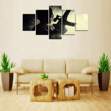 MailingArt FIV243 Landscape Canvas Wall Art coupons