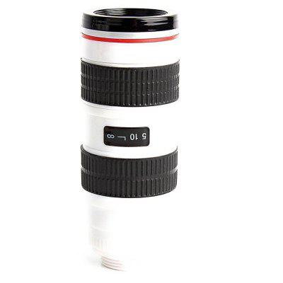 Multi-Coating Glass Universal 12X Zoom Telephoto Camera Lens Shutterbug Necessary with Clip for Samsung /Huawei