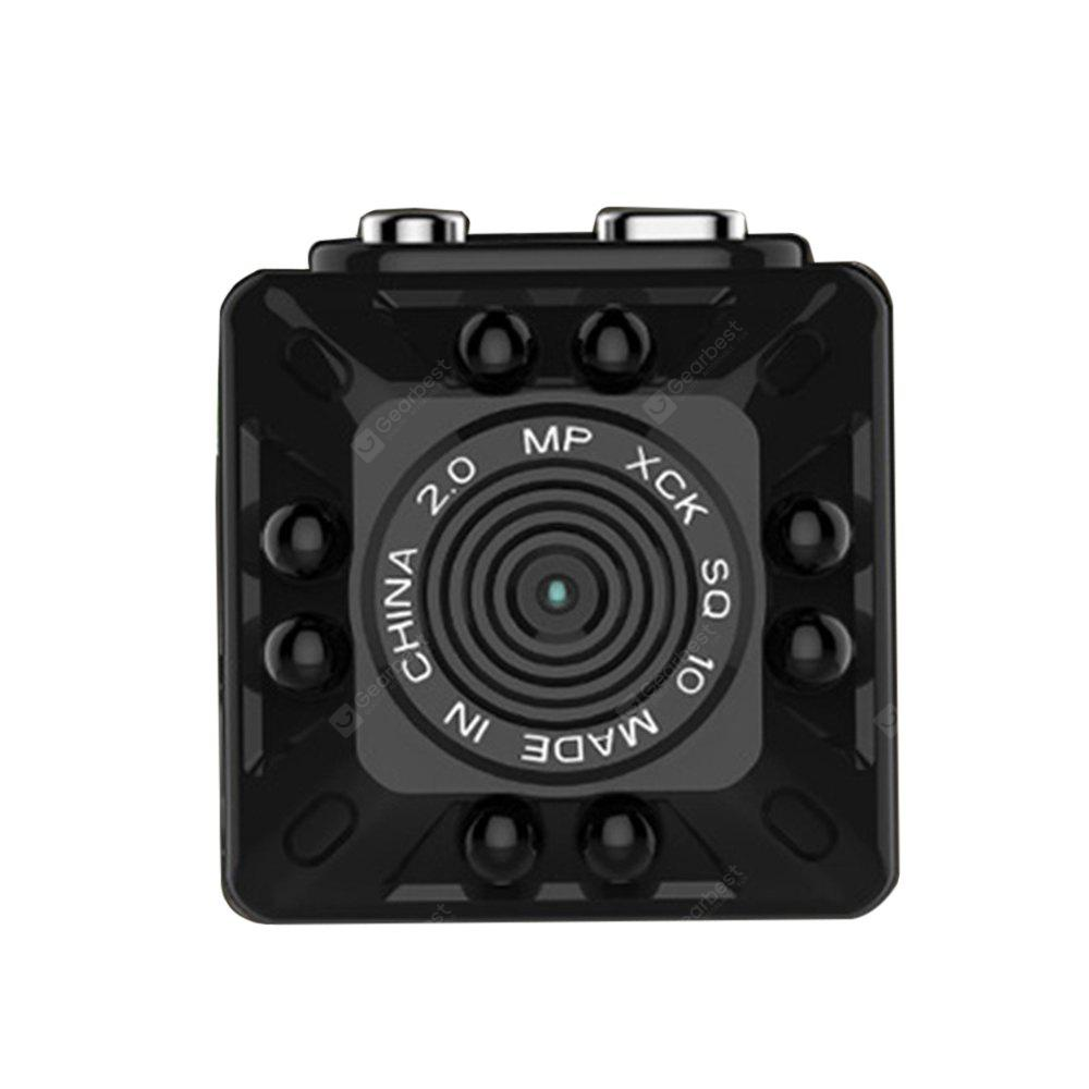 Small Camera Infrared Night Vision Outdoor Sports DV Mini