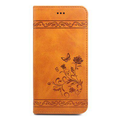 Cover for iPhone 8 Plus/7 Plus Mobile Phone Shell Handset Card Slot Flip Case Leather Wallet HandsetiPhone Cases/Covers<br>Cover for iPhone 8 Plus/7 Plus Mobile Phone Shell Handset Card Slot Flip Case Leather Wallet Handset<br><br>Compatible for Apple: iPhone 7 Plus, iPhone 8 Plus<br>Features: Back Cover, Cases with Stand, Anti-knock, Dirt-resistant<br>Material: TPU, PU Leather<br>Package Contents: 1 x Phone Case<br>Package size (L x W x H): 15.00 x 7.00 x 2.00 cm / 5.91 x 2.76 x 0.79 inches<br>Package weight: 0.0750 kg<br>Style: Vintage, Retro, Solid Color, Cool