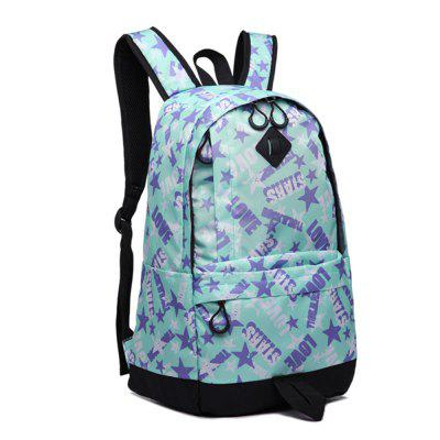 14714236  18 Inch Leisure Waterproof Outdoor BackpackBackpacks<br>14714236  18 Inch Leisure Waterproof Outdoor Backpack<br><br>Capacity: 11 - 20L<br>For: Traveling, Sports<br>Gender: Unisex<br>Package Contents: 1 x Backpack<br>Package size (L x W x H): 30.00 x 47.00 x 7.00 cm / 11.81 x 18.5 x 2.76 inches<br>Package weight: 0.5700 kg<br>Product size (L x W x H): 30.00 x 47.00 x 16.00 cm / 11.81 x 18.5 x 6.3 inches<br>Product weight: 0.5500 kg<br>Strap Length: 20cm-44cm<br>Style: Sport<br>Type: Backpack