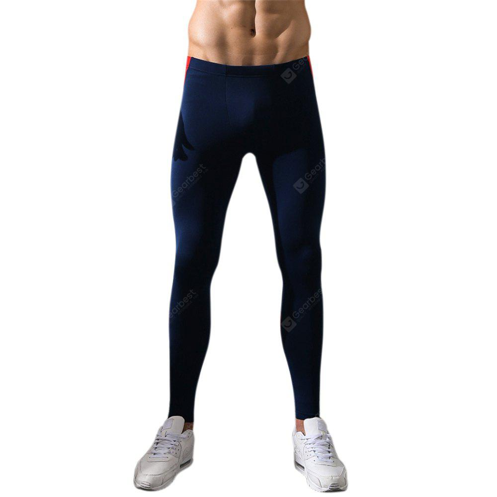 Men's Body and Elastic Pants