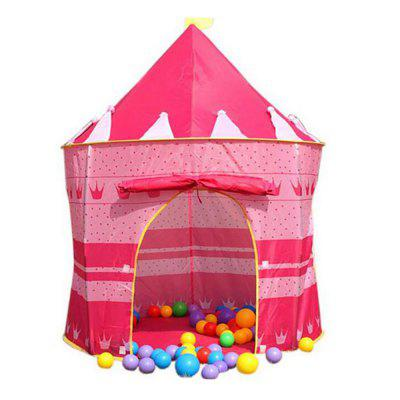 Cute Bunker Tent House for Baby