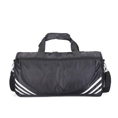 Sports Fitness Yoga Luggage Shoulder Bag
