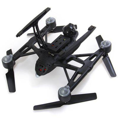 JXD 509W 5.8G FPV WiFi RC Quadcopter with Optional Camera  RTF 2.4GHz Headless Mode Real Time Video