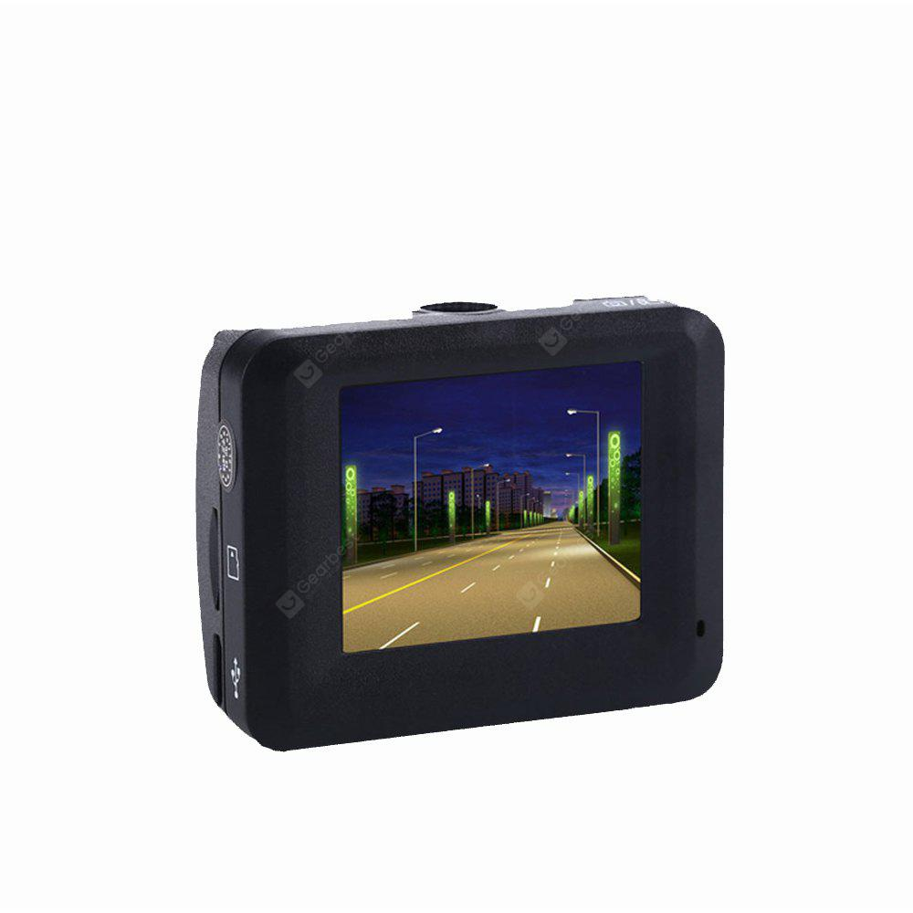 DVR218 Sucker Easy Cheap Car DVR HD 720P Nice Quality Mini 2.0 Inch Screen
