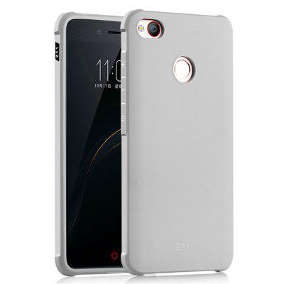 Shockproof Soft Silicone Case for Nubia Z11 Cover Case Fashion Full Protective Phone Case