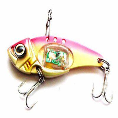 Luminous Artificial Bait Hook Lure Fishing Tackle