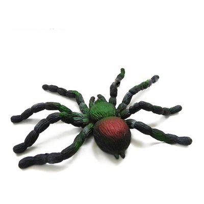 Simulation Spider Animal Model Toys