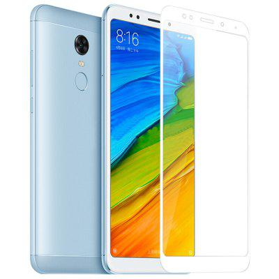 Tempered Glass Screen Protector for Xiaomi Redmi 5 Plus Full Coverage