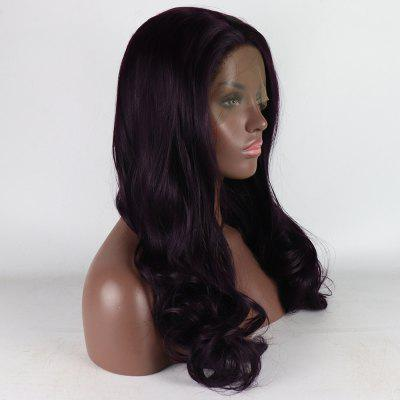 Brown Color Long Curly Heat Resistant Synthetic Hair Lace Front Wigs for WomenHuman Hair Wigs<br>Brown Color Long Curly Heat Resistant Synthetic Hair Lace Front Wigs for Women<br><br>Can Be Permed: Yes<br>Color Type: Pure Color<br>Density Type: 130%<br>Hairstyling: Wavy<br>Lace Color: Other<br>Lace Size: Other<br>Made Method: Half Machine Made &amp; Half Hand Tied<br>Package Contents: 1 x Synthetic Hair Lace Front Wig<br>Package size (L x W x H): 26.00 x 17.00 x 5.00 cm / 10.24 x 6.69 x 1.97 inches<br>Package weight: 0.3000 kg<br>Part Design: Free Part<br>Quality: Vigin Hair<br>Suitable Dying Colors: Darker Color Only