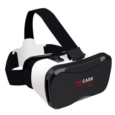 VR Case 5 Plus Virtual Reality 3D Glasses Box