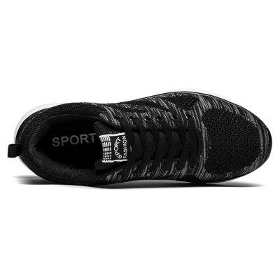 2018 Spring and Summer New Arrival Men Air-Mesh Sports ShoesMen's Sneakers<br>2018 Spring and Summer New Arrival Men Air-Mesh Sports Shoes<br><br>Available Size: 39-44<br>Closure Type: Lace-Up<br>Feature: Breathable<br>Gender: For Men<br>Insole Material: PU<br>Lining Material: Cotton Fabric<br>Outsole Material: EVA<br>Package Contents: 1 x Shoes (pair)<br>Package Size(L x W x H): 30.00 x 20.00 x 10.00 cm / 11.81 x 7.87 x 3.94 inches<br>Package weight: 0.8000 kg<br>Pattern Type: Solid<br>Season: Summer<br>Shoe Width: Medium(B/M)<br>Upper Material: Synthetic
