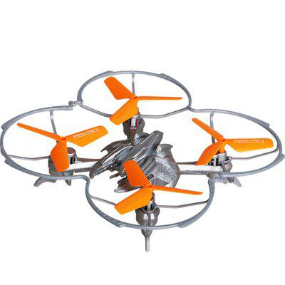 Attop 903   RC Drone with Headless Mode / 6-axis Gyroscope /  360 Degree Flip