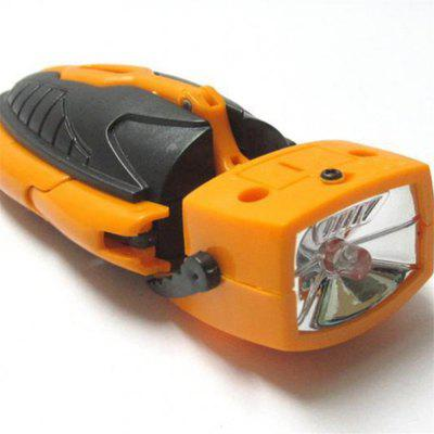 Multi-Functional Mini Folding Deformation Robot FlashlightLED Flashlights<br>Multi-Functional Mini Folding Deformation Robot Flashlight<br><br>Battery Included or Not: Yes<br>Battery Quantity: 1<br>Body Material: Plastics<br>Feature: Cool<br>Flashlight size: Full Size<br>Flashlight Type: Kids<br>Function: Household Use<br>Package Contents: 1 x Flashlight,1 x AG13 battery<br>Package size (L x W x H): 10.00 x 6.00 x 2.50 cm / 3.94 x 2.36 x 0.98 inches<br>Package weight: 0.0900 kg<br>Power Source: Battery,Battery<br>Product weight: 0.0750 kg