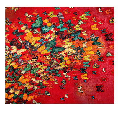 Printing Oil Painting Modern Minimalist Butterfly Home Wall Art DecoPrints<br>Printing Oil Painting Modern Minimalist Butterfly Home Wall Art Deco<br><br>Craft: Print<br>Form: One Panel<br>Material: Canvas<br>Package Contents: 1 x Prints<br>Package size (L x W x H): 75.00 x 5.00 x 5.00 cm / 29.53 x 1.97 x 1.97 inches<br>Package weight: 0.5000 kg<br>Painting: Without Inner Frame<br>Product size (L x W x H): 60.00 x 60.00 x 0.03 cm / 23.62 x 23.62 x 0.01 inches<br>Product weight: 0.3000 kg<br>Shape: Square<br>Style: Art Deco, Accent / Decorative, Abstract, Brief<br>Subjects: Fashion<br>Suitable Space: Garden,Living Room,Bathroom,Bedroom,Dining Room,Office,Hotel,Cafes,Kids Room,Hallway,Kids Room,Study Room / Office,Boys Room,Girls Room,Game Room